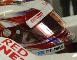 Kamui Kobayashi confirma que correrá gratis para Caterham en 2014