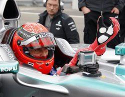 Los médicos empiezan a reducir la sedación a Michael Schumacher