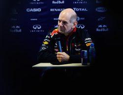 "Daniel Ricciardo: ""Adrian Newey ha regresado a la mesa de diseño"""