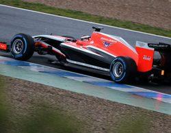 """Jules Bianchi: """"Estamos contentos con el funcionamiento de los sistemas"""""""