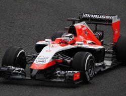Lotus y Marussia ya han pagado su tasa de inscripción para el Mundial 2014