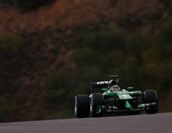 """Kamui Kobayashi afirma no estar """"muy preocupado"""" por los problemas de Renault"""