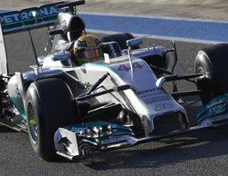 Ricciardo no cree que Red Bull tema el buen comienzo de año de Mercedes