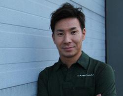 "Kamui Kobayashi: ""Caterham tiene mucho potencial"""