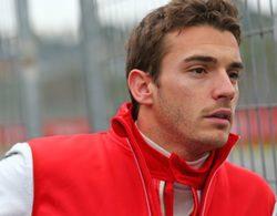 "Jules Bianchi se muestra positivo en 2014: ""Queremos sumar puntos"""