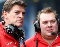 """Lowdon: """"El mejor equipo de F1 debería ser el más hábil y no el más rico"""""""