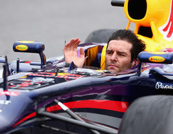 "Mark Webber: ""Ricciardo va a dar momentos difíciles a Vettel"""