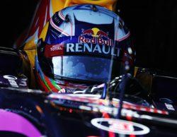 """Daniel Ricciardo, tras ver el coche en la fábrica: """"Han progresado bastante"""""""