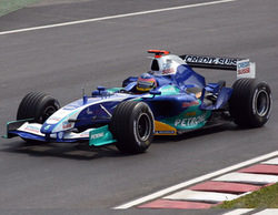 "Jacques Villeneuve, sobre la doble puntuación: ""Es una idea terrible"""