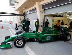 "Robin Frijns: ""Hemos hecho bastantes progresos desde Jerez"""