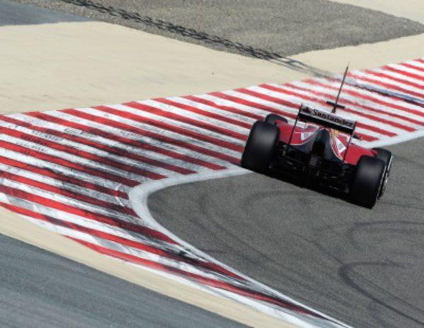 """Fernando Alonso: """"De momento, todo está yendo como se esperaba"""""""