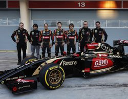 Charles Pic afirma que rodará algunos viernes de 2014 con Lotus