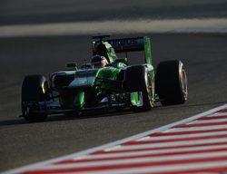 """Kamui Kobayashi, descontento con el motor Renault: """"Llevamos bastante retraso"""""""