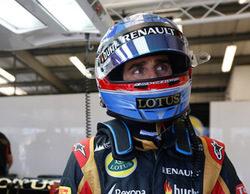 """Nicolas Prost: """"El trabajo en el simulador será más importante a medida que avance el año"""""""