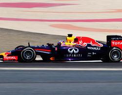"""Daniel Ricciardo: """"No ha sido un gran día"""""""
