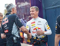 Coulthard cree que es vital que di Resta siga vinculado a la F1 en 2014