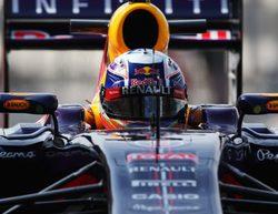 """Daniel Ricciardo: """"En el coche, es el día que mejor me he sentido"""""""
