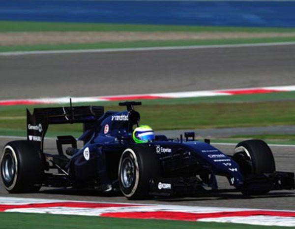 F1 noticias