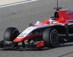 """Jules Bianchi: """"Siento que estamos bien preparados"""""""