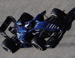 """Valtteri Bottas: """"Hemos hecho muchos progresos en la puesta a punto del FW36"""""""