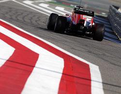 """Jules Bianchi: """"Nuestro objetivo en Melbourne es tener fiabilidad en la carrera"""""""
