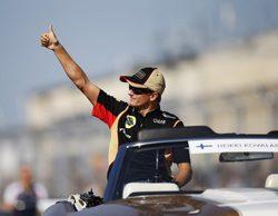 La carrera de Heikki Kovalainen en la F1 ha terminado, según Toni Vilander