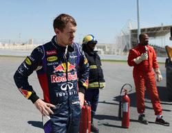 """Jacques Villeneuve: """"Este año no va a ganar Vettel"""""""