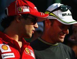 """Barrichello: """"Felipe Massa tiene una buena oportunidad en Williams"""""""
