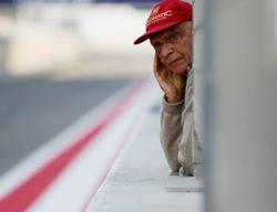 Niki Lauda no cree que boicotear el GP de Rusia sea una solución sensata