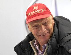 """Niki Lauda: """"Simplemente hemos hecho un mejor trabajo"""""""