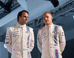 """Valtteri Bottas cree poder batir a Massa en 2014: """"Pienso que es posible"""""""