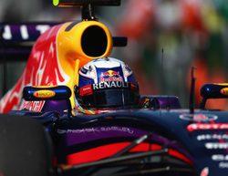 """Daniel Ricciardo: """"No esperábamos rodar tantas vueltas"""""""