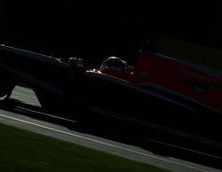 """Jules Bianchi: """"Hay mucho trabajo que hacer, pero estoy bastante contento"""""""