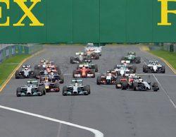Encuesta: Tras el GP de Australia, ¿la F1 ha perdido su esencia en esta nueva era?