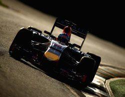 """Sebastian Vettel: """"Esperamos recoger puntos en las próximas carreras"""""""