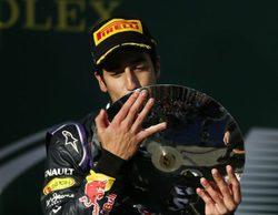 La FIA y Red Bull resolverán la apelación de Australia antes del GP de China
