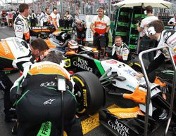 "Nico Hülkenberg: ""El GP de Malasia va a ser un duro reto"""