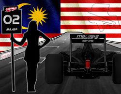 Previo del GP de Malasia 2014