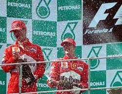Malasia 1999: Cuando Irvine, ganó, perdió, apeló y volvió a ganar