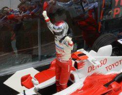 GP de Malasia: Recordando a Jarno Trulli