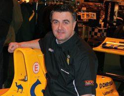 Martin Donnelly será el comisario piloto en el GP de Malasia 2014