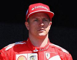 """Kimi Räikkönen: """"El GP de Malasia 2014 será muy duro para los coches"""""""