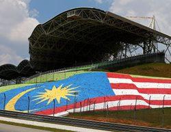 GP de Malasia 2014: Libres 1 en directo