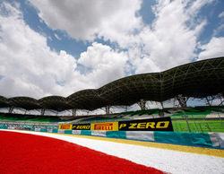 GP de Malasia 2014: Libres 2 en directo