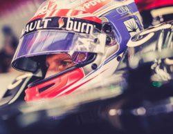 """Romain Grosjean: """"Tenemos que trabajar y resolver nuestros problemas"""""""