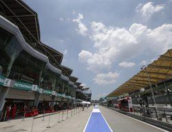 GP de Malasia 2014: Libres 3 en directo