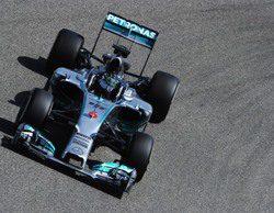 Nico Rosberg y Mercedes se destapan y arrasan en los Libres 3 del GP de Malasia 2014
