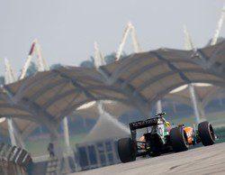 GP de Malasia 2014: Clasificación en directo