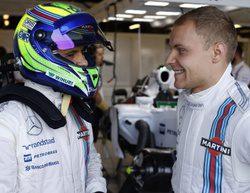 """Valtteri Bottas: """"Tenemos un coche que puede luchar constantemente en el top ten"""""""