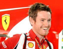Rob Smedley comenzará a trabajar con Williams a partir del GP de Baréin